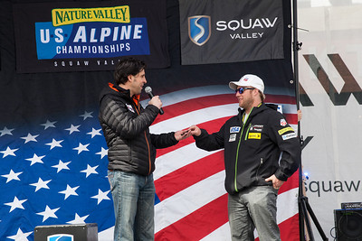 GS 2014 Nature Valley U.S. Alpine Championships at Squaw Photo: U.S. Ski Team