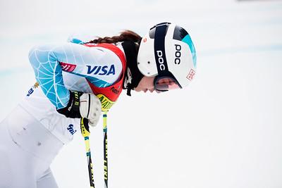 Lila Lapanja Women's GS 2016 Nature Valley U.S. Alpine Championships at Sun Valley, Idaho Photo: U.S. Ski Team