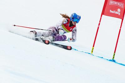 Anne-Solene Bregou Women's GS 2016 Nature Valley U.S. Alpine Championships at Sun Valley, Idaho Photo: U.S. Ski Team