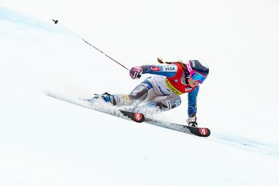 Kathleen Utter Women's GS 2016 Nature Valley U.S. Alpine Championships at Sun Valley, Idaho Photo: U.S. Ski Team