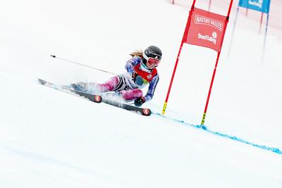 Sarah Schleper Women's GS 2016 Nature Valley U.S. Alpine Championships at Sun Valley, Idaho Photo: U.S. Ski Team