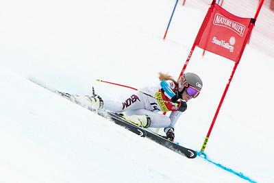 Nellie Rose Talbot Women's GS 2016 Nature Valley U.S. Alpine Championships at Sun Valley, Idaho Photo: U.S. Ski Team