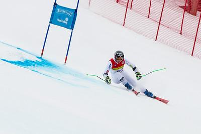 Stacey Cook Women's GS 2016 Nature Valley U.S. Alpine Championships at Sun Valley, Idaho Photo: U.S. Ski Team