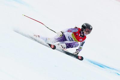 Storm Klomhaus Women's GS 2016 Nature Valley U.S. Alpine Championships at Sun Valley, Idaho Photo: U.S. Ski Team
