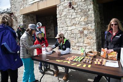 GS 2014 Nature Valley U.S. Alpine Championships at Squaw Photo: Sarah Brunson/U.S. Ski Team