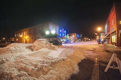 Birkebeiner Prep on Main Street