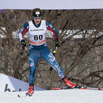 Sprint qualifiers 2017 FIS Cross Country World Cup Finals - Quebec City, Canada Photo � Reese Brown