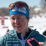 Women's 10K 2017 FIS Cross Country World Cup Finals - Quebec City, Canada Photo � Reese Brown