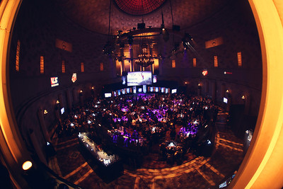 2012 New York Gold Medal Gala November 7, 2012 at Gotham Hall, New York City Photo: Sarah Brunson/USSA