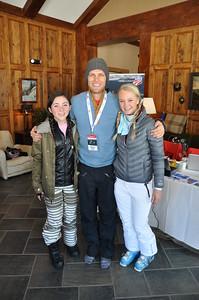 2012 Windham Mountain U.S. Ski Team Day Saturday, March 3, 2012 Photo: Jessica Miller/USSA