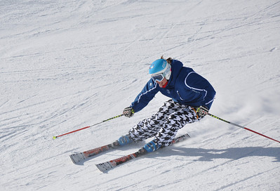 Squaw Valley 2012 U.S. Ski Team Day April 7, 2012 Dawn Patrol with U.S. Ski Team Athletes and Olympic Sponsors Photo: Katie Perhai/USSA