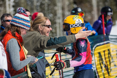 2016 Nature Valley NASTAR National Championships - Steamboat, CO Photo © Camara Photography